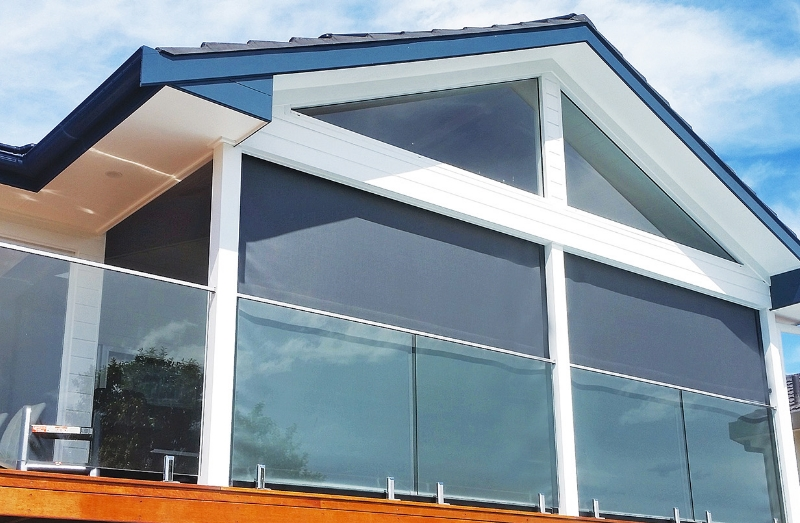 G T L Blinds & Security   Outdoor Blinds